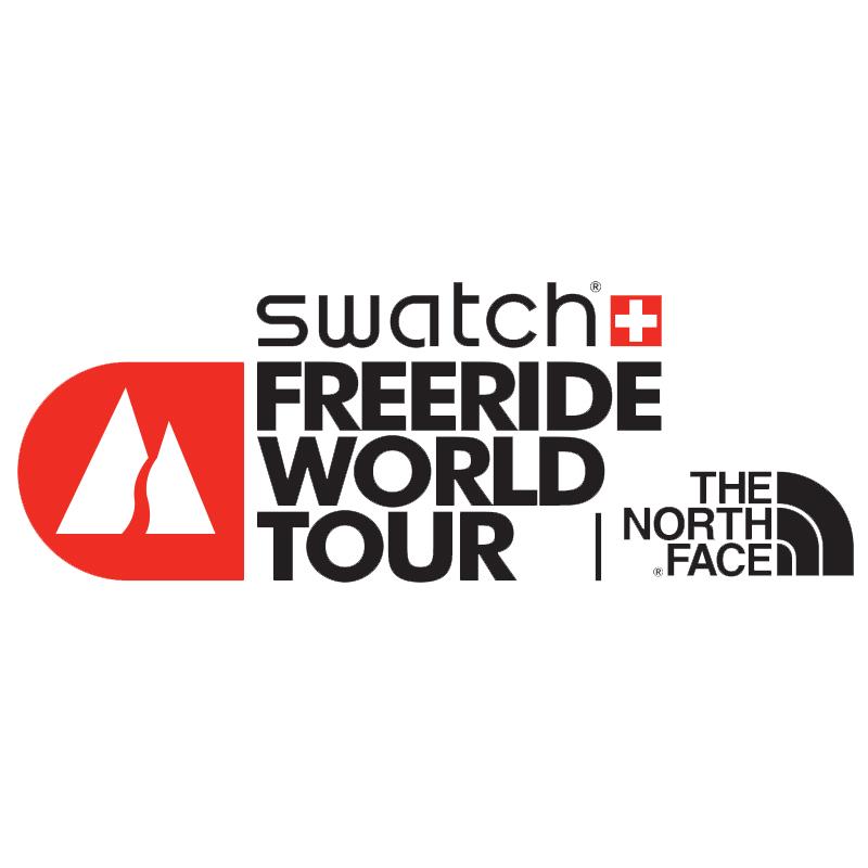 Calendrier Freeride World Tour 2014