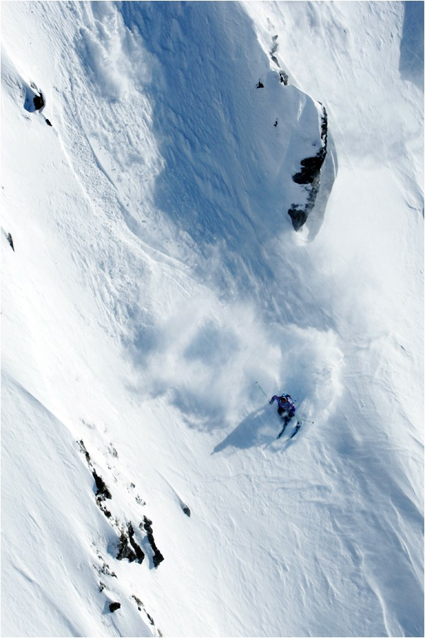 Back to Powder 2010