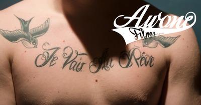"""""""Je Vais Au Rêve"""" film complet et interview d'Awone Films"""