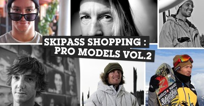 Shopping Pro Models Vol.2
