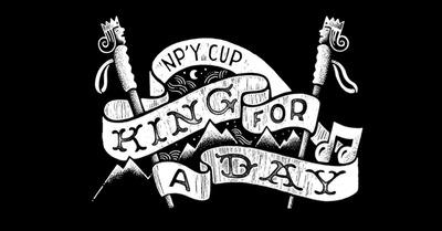 N'PY CUP part en tournée
