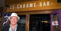 Le Chrome Bar