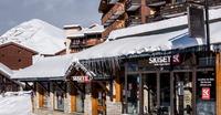 Belle Plagne Sports 2 - Skiset