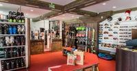 Belle Plagne Sports 3 - Skiset