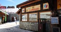 ESF Plagne Villages