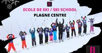 Ecole de Ski ELPRO Plagne Centre