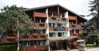 Hôtel Igloo