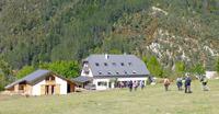 Gîte d'étape et séjour de la Jarjatte - Valgabondage
