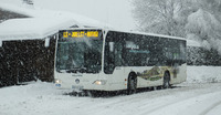 Navettes Meg-Bus