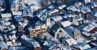 Les transports du Mont-Blanc