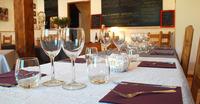 Restaurant Auberge Le Collet