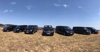 VIP limousines france
