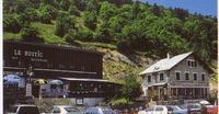 Hôtel-Restaurant le Carnotzet