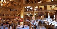Le restaurant Traditionnel des Fermes de Marie
