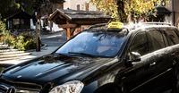 Taxis de Megève