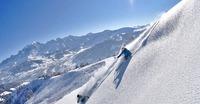 Agence de Ski à Megève