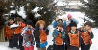 Club enfants les Marmottes