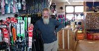 Skiset : Vincent Sports