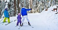 B Ski School