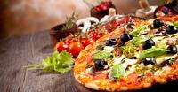 Food truck : Pizzas des 4 Vallées