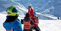 Galipette 2 - 3 à 9 ans inclus - Formule package garderie + cours de ski + forfait + étoile
