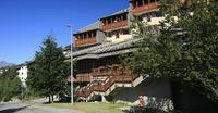 Centre de vacances La CCAS-EDF