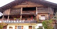 Bar Le Chalet Venay