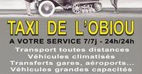 Taxi de l'Obiou