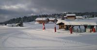 """Espace """"Apprenti'Ski"""" de l'aiglon"""