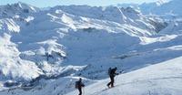 Stéphane Husson Guide de haute montagne