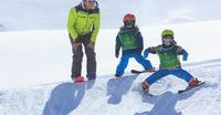 Ecole de Ski Prosneige