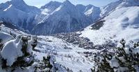 Office de Tourisme des 2 Alpes
