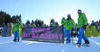 Ecole de Ski Academy