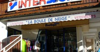 La Boule de Neige  - Intersport (Route du Signal)