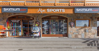 Alpe sports - Skimium