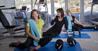 Durancia - Salle de Fitness