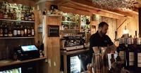 Le Bar Morillon
