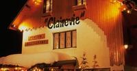 Gite d'etape Clairevie