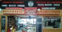 Boucherie Charcuterie Traiteur Snack Araste