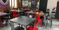 Grizzlies Concept Store - Restaurant