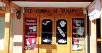 Le Fournil de Vaujany