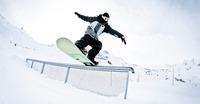 Open Park - Snowpark