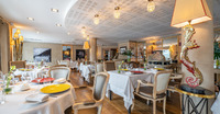 Restaurant Le Doron