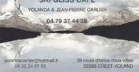 Ski Gliss Café