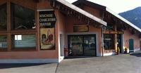 La Boucherie du Giffre