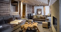 Chalet Nantailly