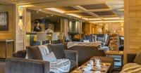 Bar de l'Hôtel le Kaïla