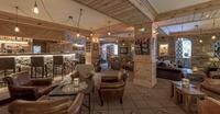 Bar de l'Hôtel la Chaudanne