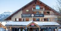 SPORT 2000 - Puy Saint Vincent 1400