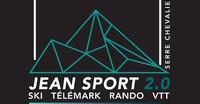 Jean Sport 2.0